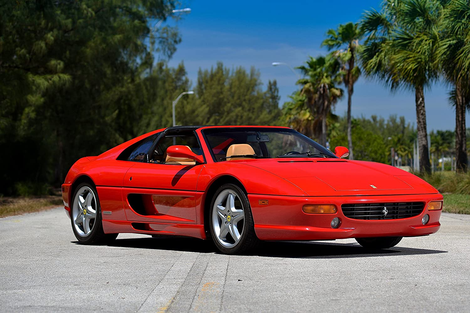 Ferrari F355 Buyers Guide