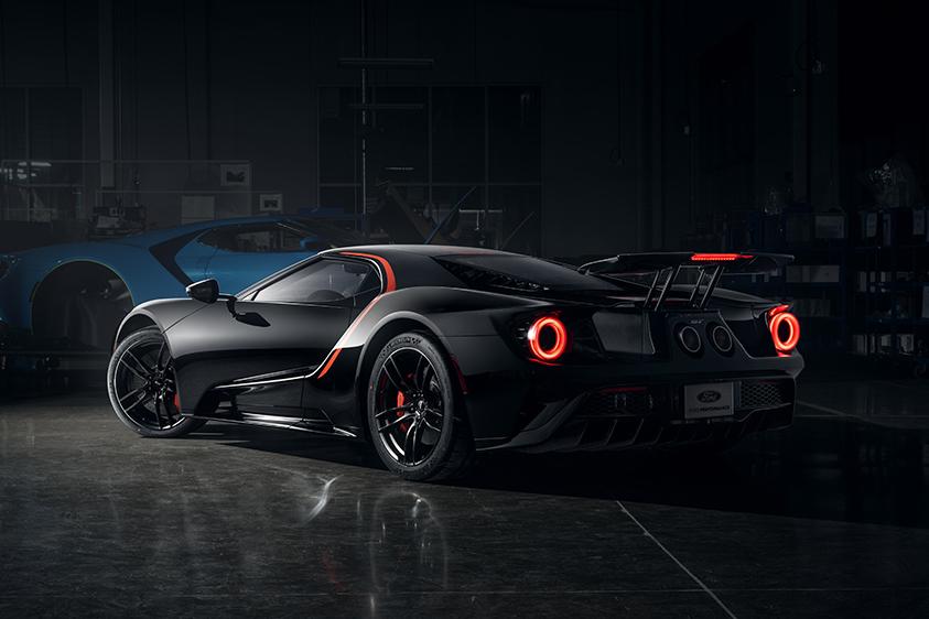 Ford GT Studio Edition
