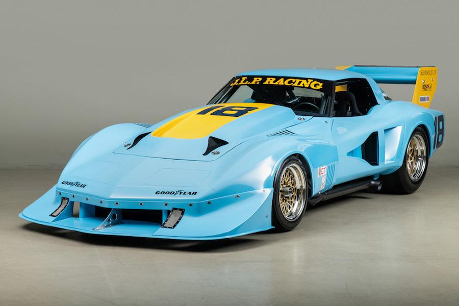 """Corvette IMSA """"SuperVette"""""""